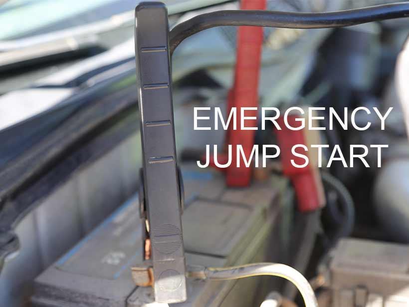 jump start - battery service Phoenix | Albuquerque