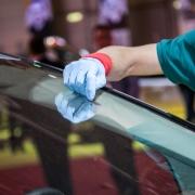 chipped windshield repair